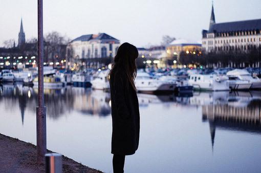 张嘉佳名言被月亮代表我的心收藏到风光