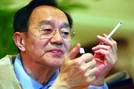 张贤亮生平:第一个突破性禁区的作家