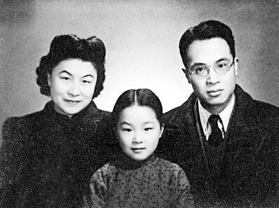 杨绛(杨季康)名言被蓝色星空°收藏到艺术人生
