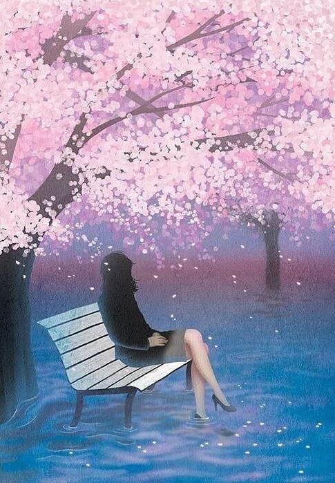 沙宝(沙宝亮)名言被爱简单爱小花收藏到雨季