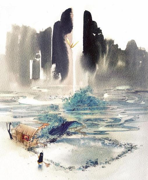 柳永(柳三变)名言被新封神演义收藏到关于爱情的名言