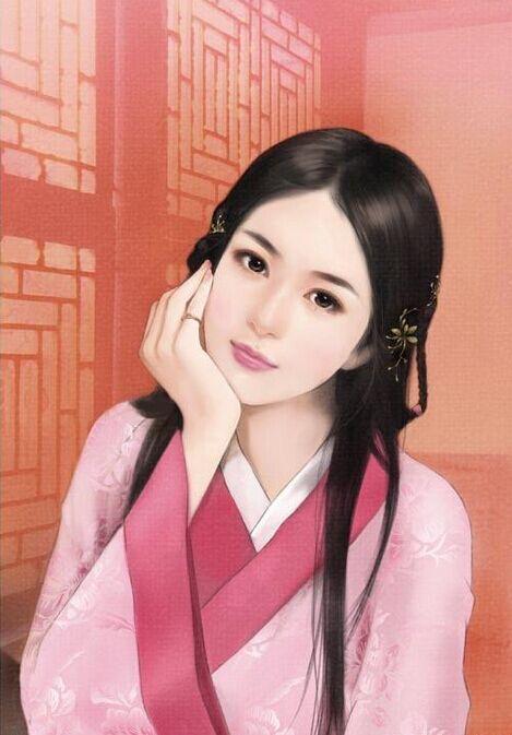 唐朝鼎盛时期的两个女人—武则天和杨贵妃