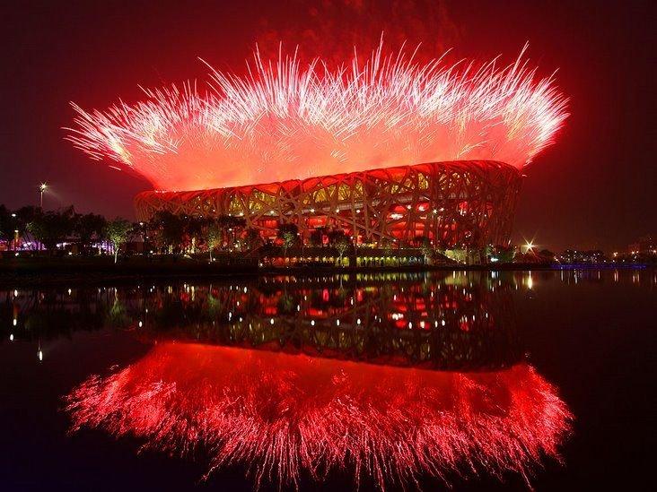 龙啸九天收藏到北京欢迎你
