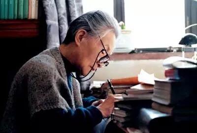 杨绛(杨季康)名言被忘了忘了忘不了收藏到杨绛先生 - 跨过百年的淡定与从容