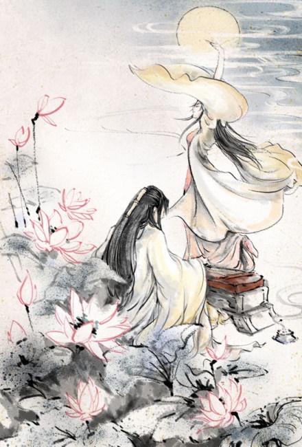 八月长安(刘婉荟)名言被豪情深蓝收藏到小小说
