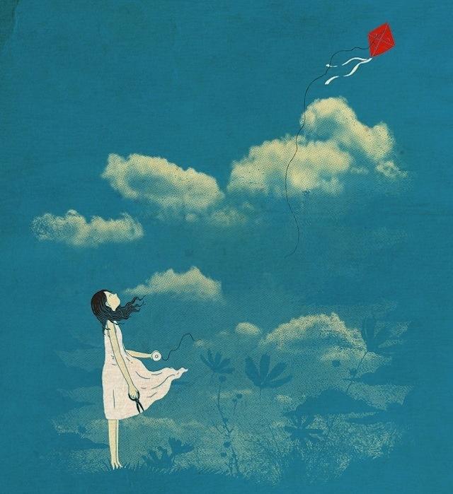 吴青峰名言被缱倦旧时光收藏到经典艺术作品