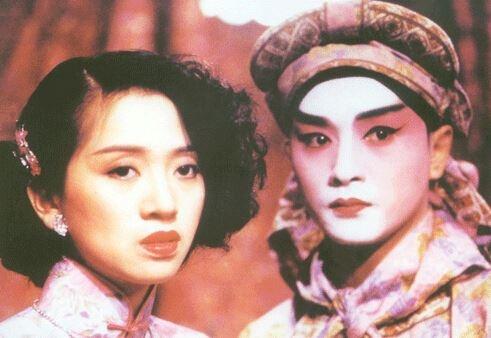 张国荣名言被青瓷花羽收藏到经典人物