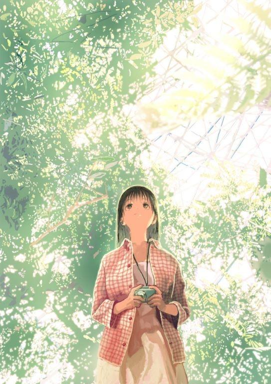 宗璞(冯钟璞)名言被月亮代表我的心收藏到生活处处有艺术