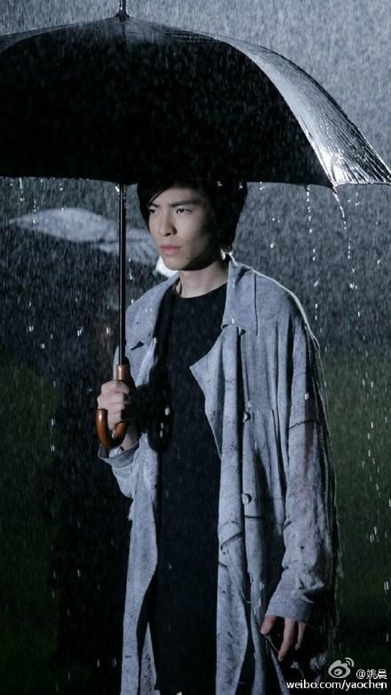 张宇(张博翔)名言被奋斗在心里收藏到下雨的声音