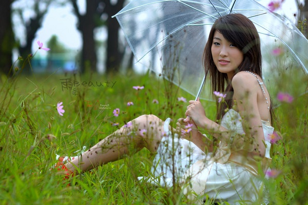 孙燕姿名言被奋斗在心里收藏到下雨的声音