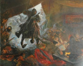 骆宾王名言被Mojo收藏到理想与信念