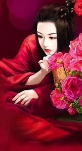 张爱玲(张瑛)名言被他是我深爱的人收藏到态度决定一切