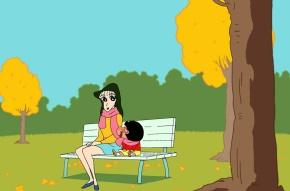 八月长安(刘婉荟)名言被李白好忙收藏到爱动漫