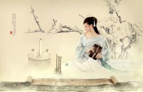 黄景仁名言被经典传奇收藏到热门小说
