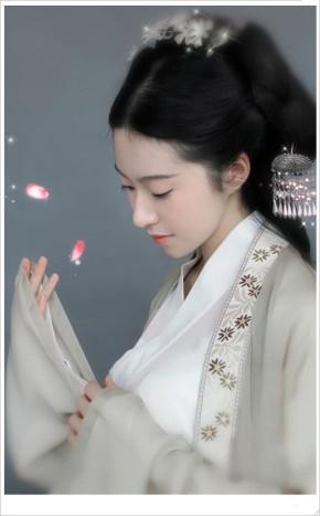 辛夷坞(蒋春玲)名言被霜之哀伤收藏到经典艺术作品