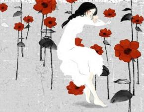 张韶涵名言被菊子收藏到关于爱情的名言