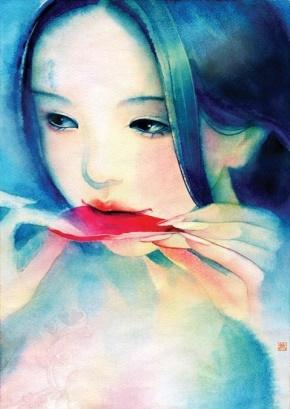 梁静茹(梁翠萍)名言被相信自己…相信明天收藏到关于爱情的名言