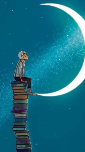 九夜茴名言被月亮代表我的心收藏到创意设计