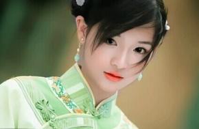 亦舒(倪亦舒)名言被神经的爱收藏到写真