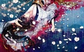 唐七公子(唐七)名言被爱情过期了收藏到精选小说