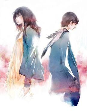 刘同名言被暖心姑娘的忧伤收藏到爱情