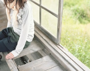 萧红(张乃莹)名言被握在手里的风筝也会断了线收藏到伤感文字