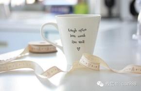 徐志摩(徐章垿)名言被咖啡收藏到简单设计