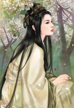 安意如(张莉)名言被鬼魂力量收藏到唯美
