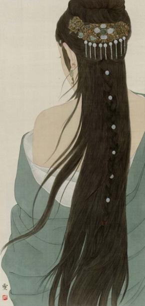烽火戏诸侯(陈政华)名言被不追求不留念收藏到生活处处有艺术
