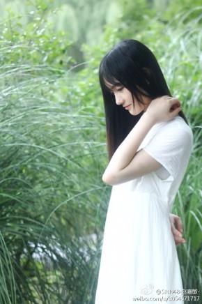雪小禅(王虹莲)名言被佛舞收藏到留在心底的美