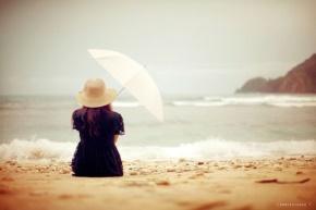 桐华(任海燕)名言被听说风从天堂吹来°收藏到感伤时刻