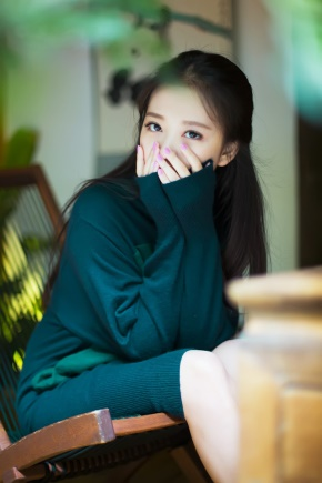 六哲(李锦)名言被努力就会闪耀收藏到爱情语录