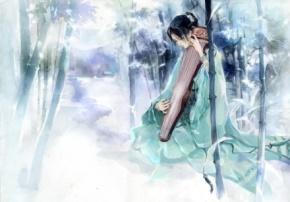 岳飞名言被花子收藏到感悟人生