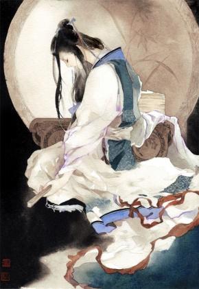 唐七公子(唐七)名言被神经的爱收藏到人生哲理