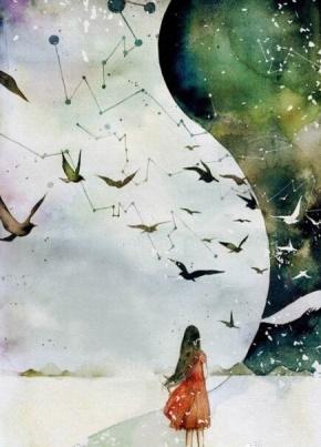村上春树名言被太过爱你忘了你带给我的痛收藏到风景