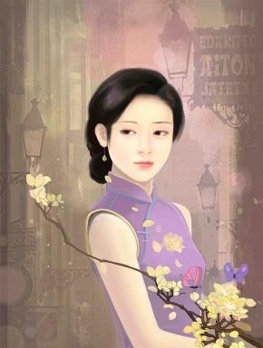 李清照名言被爱情过期了收藏到人生感悟美文