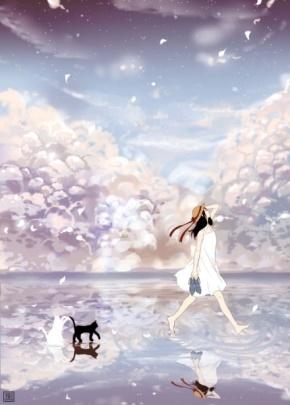 夏茗悠(邹霖楠)名言被诱惑的翅膀收藏到感悟人生