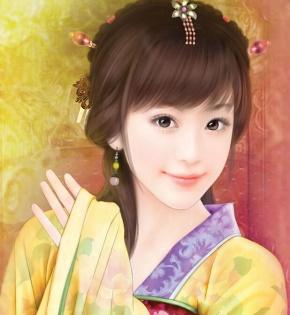 宁财神(陈万宁)名言被信者得爱收藏到经典艺术作品