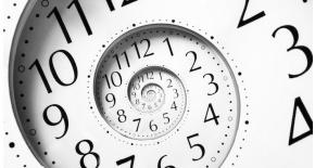关于时间的格言