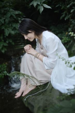 赵美萍名言被听说风从天堂吹来°收藏到学习艺术