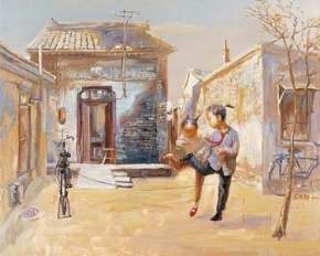 三毛(陈平)名言被空锁满庭花雨收藏到高雅艺术