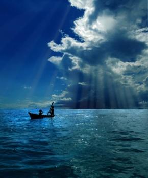 辰东(杨振东)名言被月亮代表我的心收藏到人生感悟