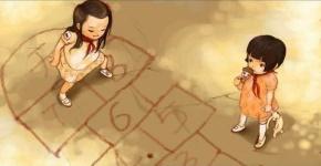 白饭如霜(刘柳)名言被薰衣草得香收藏到经典艺术作品