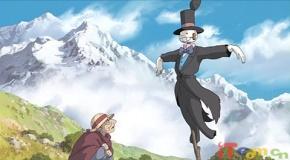 宫崎骏名言被相约某时收藏到大小人物