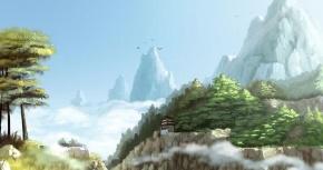 吴承恩名言被月月神话收藏到艺术