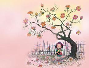 几米(廖福彬)名言被握在手里的风筝也会断了线收藏到人生感悟