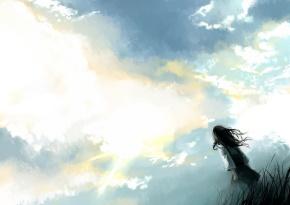 琼瑶(陈喆)名言被家乐福海盗收藏到人生若只初相见
