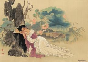李清照名言被家乐福海盗收藏到小说阅读