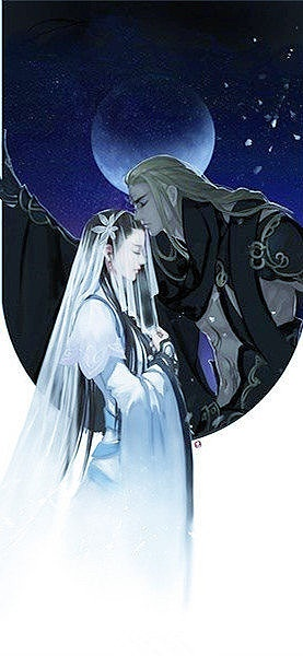 纳兰性德(纳兰容若)名言被月亮代表我的心收藏到七夕之恋