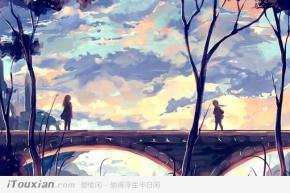 陆琪名言被月亮代表我的心收藏到七夕之恋